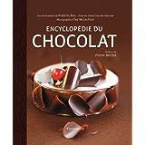 Encyclop�die du chocolat (1DVD)par Fr�d�ric Bau