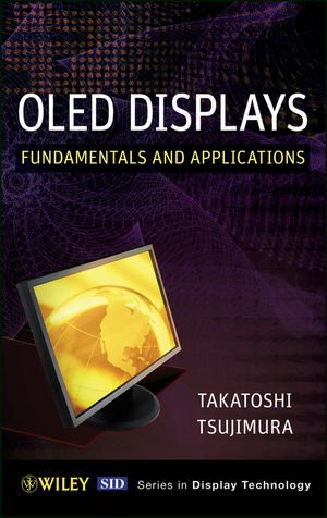 Oled Display Fundamentals And Applications front-503181