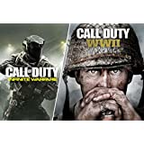 Call of Duty: WWII & Infinite Warfare Bundle (Playstation 4)