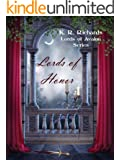 Lords of Honor (Lords of Avalon Book 2)