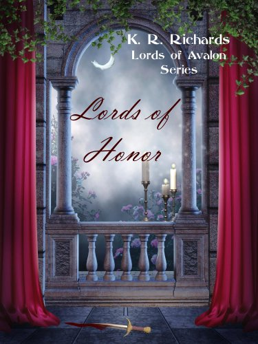 Free Kindle Book : Lords of Honor (Lords of Avalon Book 2)