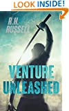 Venture Unleashed (The Venture Books Book 2)