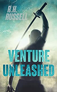 Venture Unleashed by R.H. Russell ebook deal