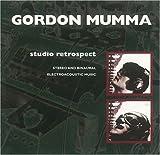 Mumma: Studio Retrospect
