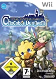 echange, troc Final Fantasy Fables: Chocobo's Dungeon [import allemand]