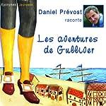 Les aventures de Gulliver | Jonathan Swift