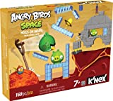 Angry Birds Space K'NEX Set Hogs on Mars