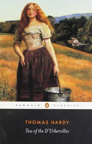is tess a pure woman His book, tess of the d'urbervilles: a pure woman faithfully presented, was  initially censored for its sexual content but became a literary.