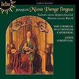 echange, troc  - Missa Pange Lingua