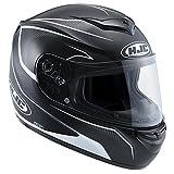 HJC(エイチジェイシー)バイクヘルメット フルフェイス ホワイト(MC10F) S(55-56) CL-ST ウルトロン HJH094