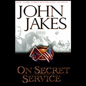 On Secret Service Audiobook