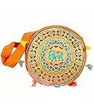 Treasure of Thar Sling Bag (Orange)