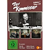 """Der Kommissar: Kollektion 1, Folgen 01-24 [7 DVDs]von """"Erik Ode"""""""