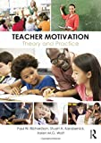 img - for Teacher Motivation: Theory and Practice book / textbook / text book