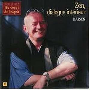 Zen dialogue interieur CD