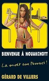 Bienvenue à Nouakchott