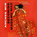 Becoming Madame Mao (       UNABRIDGED) by Anchee Min Narrated by Andi Arndt