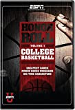 Honor Roll College Basketball Vol. 1