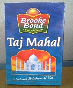 Brooke Bond Taj Mahal Tea 450g by Spicy World