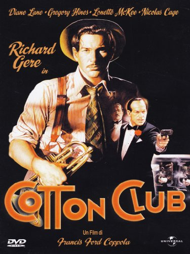 Cotton Club [IT Import]
