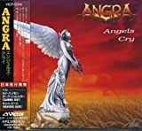 Angels Cry by Jvc Japan
