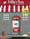 Frillios Pizza: Desktop Publishing Simulation