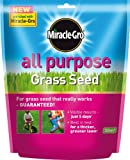#9: Miracle-Gro All Purpose Grass Seed 30 sq m Bag