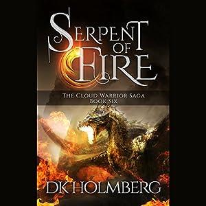 Serpent of Fire Audiobook