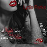 All Night Long and A New Year's Bite: The Nathan Cotton Series, Books 2 and 3 | Lydia Parks