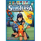 Slugterra: Return Of The Shane Gang 2013 Unrated