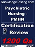 img - for Psychiatric Nursing - PMHN Certification Review (Certification in Psychiatric Nursing) book / textbook / text book