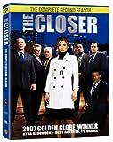 クローザー <セカンド・シーズン> コレクターズ・ボックス