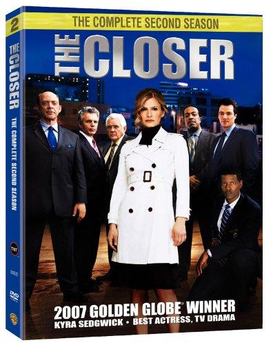 クローザー <セカンド・シーズン> コレクターズ・ボックス [DVD]
