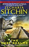 The Lost Realms: Book IV of the Earth Chronicles (0061379255) by Sitchin, Zecharia