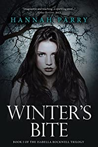 Winter's Bite: A Clean, Historical Mystery Set In England by Hannah Parry ebook deal