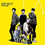 JUST DO IT<通常盤> ランキングお取り寄せ