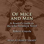Of Mice and Men: A Reader's Guide to the John Steinbeck Novel | Robert Crayola