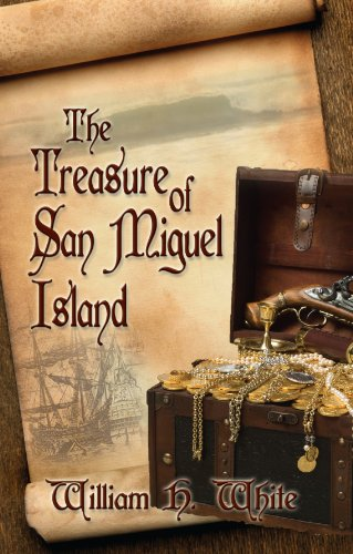 The Treasure of San Miguel Island