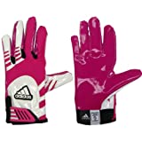 Adidas Dash Adult Football Receiver Gloves by adidas