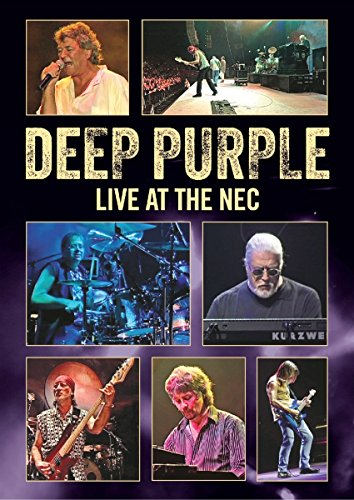 Deep Purple - Live At The Birmingham Nec