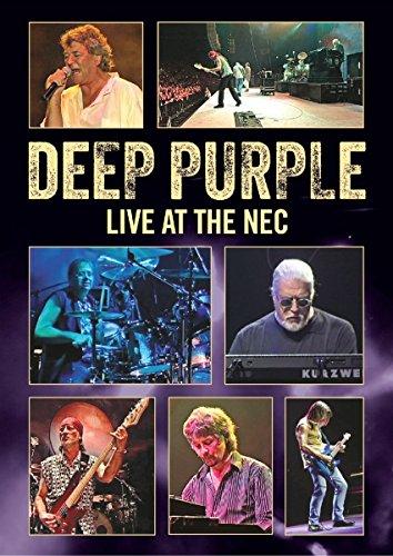 Deep Purple - Live At The Birmingham Nec