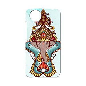 G-STAR Designer Printed Back case cover for Micromax A1 (AQ4502) - G3682