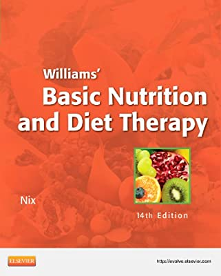 Williams Basic Nutrition Diet Therapy 14e