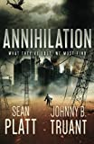 img - for Annihilation (Alien Invasion) (Volume 4) book / textbook / text book