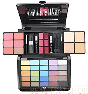 BR 44 Makeup Color Kit # JC212