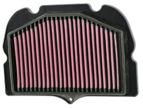 K&N Su-1308 Suzuki High Performance Replacement Air Filter front-617681