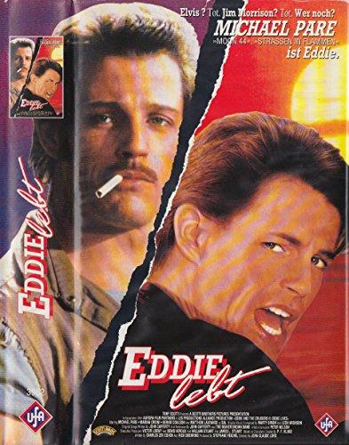 Eddie lebt [VHS]