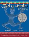 img - for Workbook/Laboratory Manual to accompany Sol y viento: En breve by Bill VanPatten (2007-01-09) book / textbook / text book