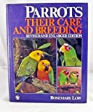 img - for Parrots Their Care and Breeding book / textbook / text book
