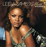 echange, troc Leela James - Music